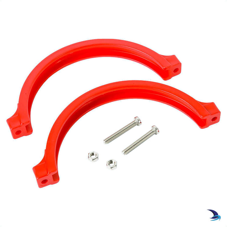 Whale - Clamping Ring Kit for Whale Compac 50